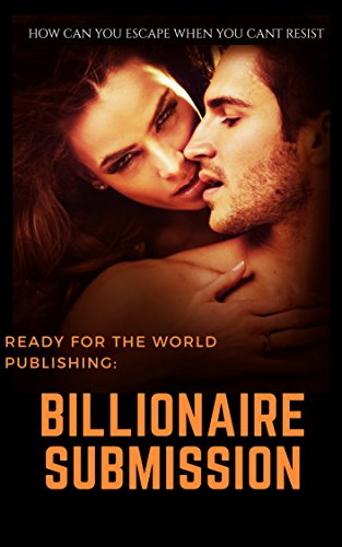 Books : Billionaire Submission