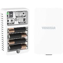 Venstar ACC-TSENWIFI Wi-Fi Wireless Temperature Sensor for Color Touch and Voyager Thermostat