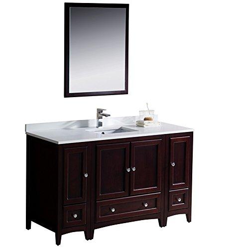 traditional bathroom vanities