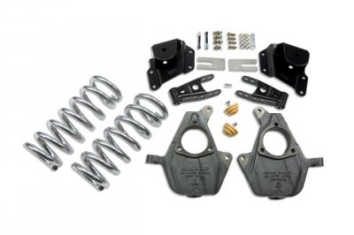 04 silverado lowering kit - 3