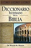 img - for Diccionario Ilustrado De La Biblia book / textbook / text book