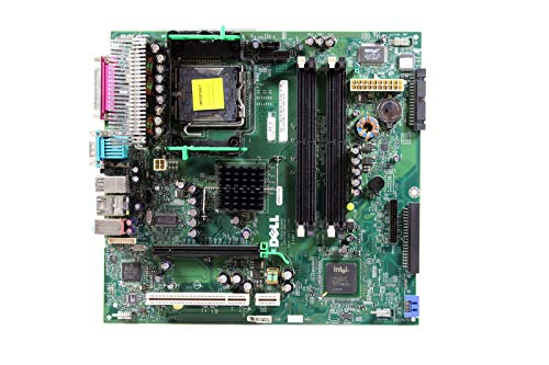 (Dell Optiplex GX280 SDT Motherboard - G8310 (Renewed))