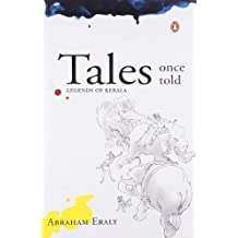 Tales Once Told: Legends of Kerela