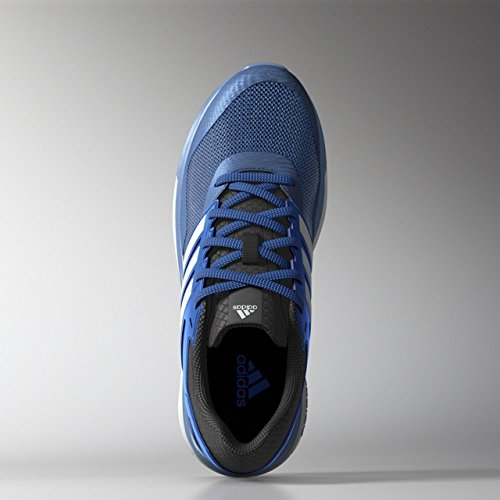 Adidas Junior Supernova Glide 7 Zapatillas Para Correr - SS15 Azul