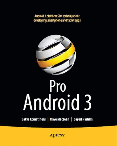 Download Pro Android 3 Pdf