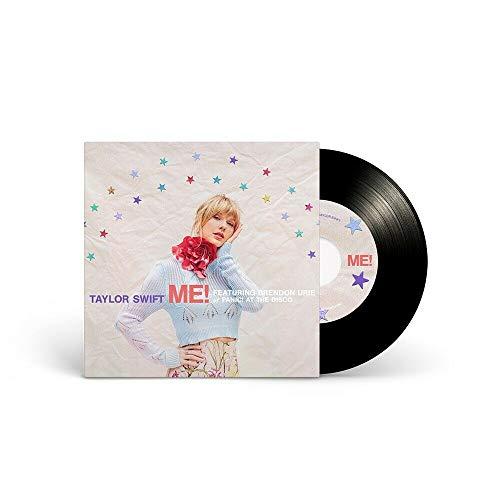 Taylor Swift Me! Vinyl 7