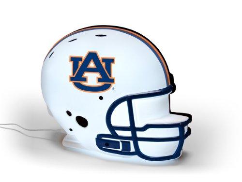 NCAA Auburn Tigers LED-Lit Football Helmet