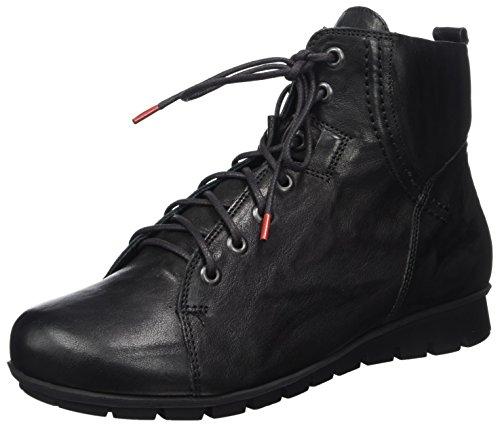 Desert Donna Stivali Boots Menscha 00 Nero Schwarz Think Bq6R1nw7xZ