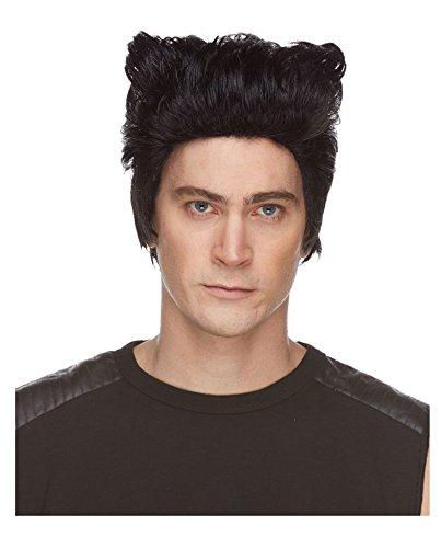 Men's Wolf Man Costume Wig -