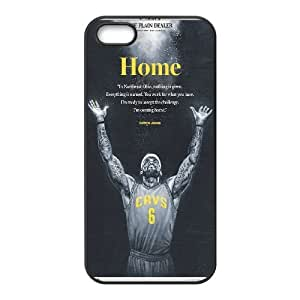 [H-DIY CASE] FOR IPod Touch 4th -Lebron James Cleveland Cavaliers-CASE-3