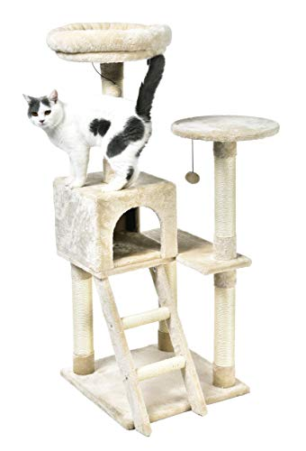 AmazonBasics Cat Tree with