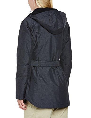 Columbia Damen Carson Pass Ii Jacket Jacke Black O2aYcy