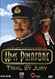 Gilbert & Sullivan - H.M.S. Pinafore / Trial By