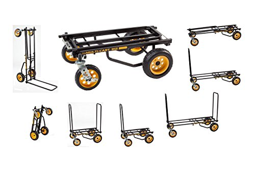Rock and Roller Multi-Cart, Model R12 - Multi Cart Rock Shopping Results