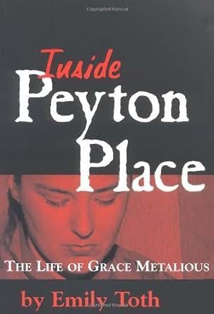 Peyton Place (1957) - IMDb