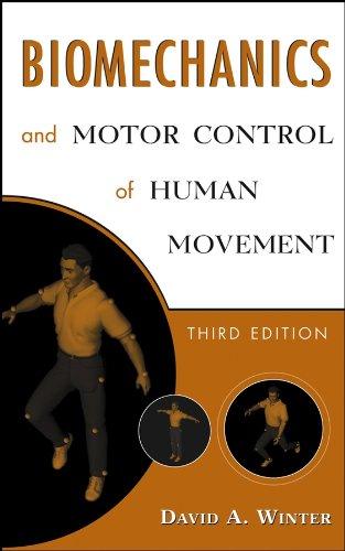Biomechanics and Motor Control of Human (Emg Control)