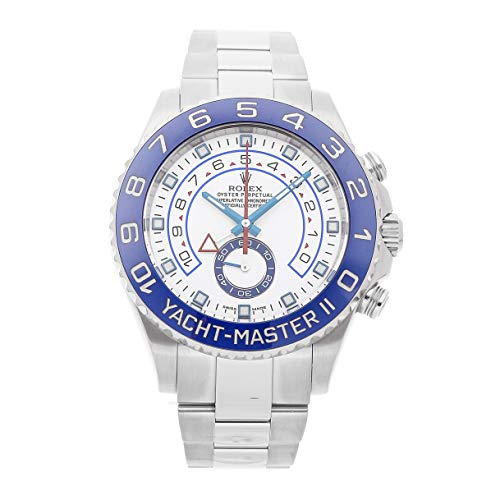 Used, Rolex Yacht-Master II Mechanical (Automatic) White for sale  Delivered anywhere in USA