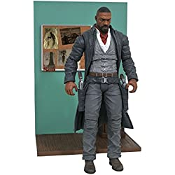 DIAMOND SELECT TOYS The Dark Tower Select: The Gunslinger Action Figure