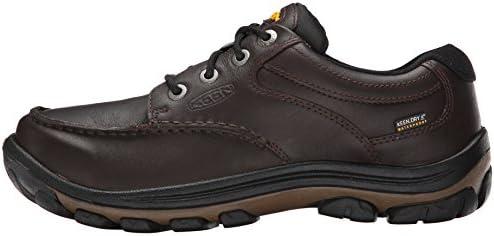 Anchor Park Low Waterproof Casual Shoe