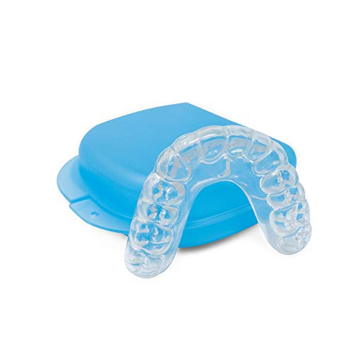 Custom Dental Lab Made Night Guard for Teeth Grinding, Clenching, Bruxism and TMJ by Chomper Labs