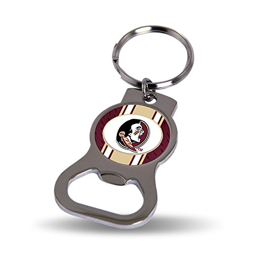 - Rico Florida State Seminoles Official NCAA 3 inch Bottle Opener Key Chain Keychain 622503