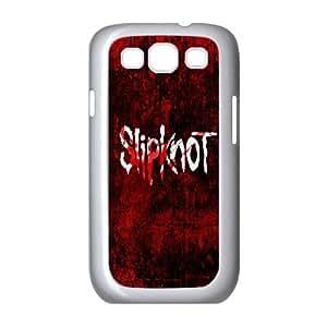 LSQDIY(R) Slipknot Samsung Galaxy S3 I9300 DIY Case, Brand New Samsung Galaxy S3 I9300 Plastic Case Slipknot