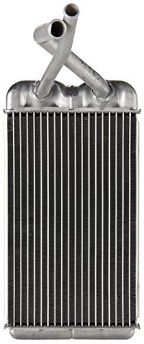 Cadillac Seville Heater Core - Spectra Premium 93054 Heater Core
