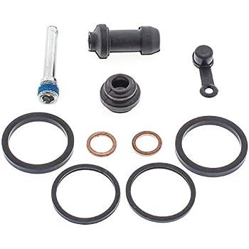 Suzuki RM125 1999 2000 2001 2002 2003 2004 Rear Brake Caliper Rebuild Kit 3028
