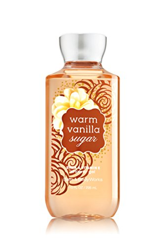 Vanilla Sherry (Bath and Body Works Warm Vanilla Sugar Signature Collection Shower Gel, 10 oz, new packaging)