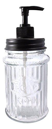 Colonial Tin Works Hoosier Soap Dispenser