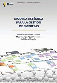 Modelo sistémico para la gestión de empresas (Spanish Edition)