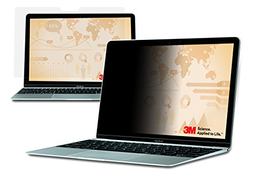 """3M Privacy Filter for 14"""" Widescreen Laptop (PF140W9B)"""