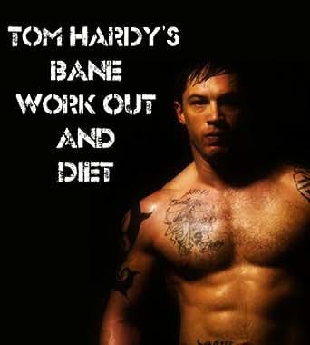 Tom Hardy's Bane Worko...