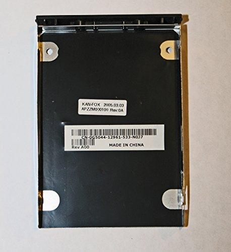 DELL INSPIRON 6000 LAPTOP HDD CADDY, CN-0G5044-12961, APZZM000100 REV 0A