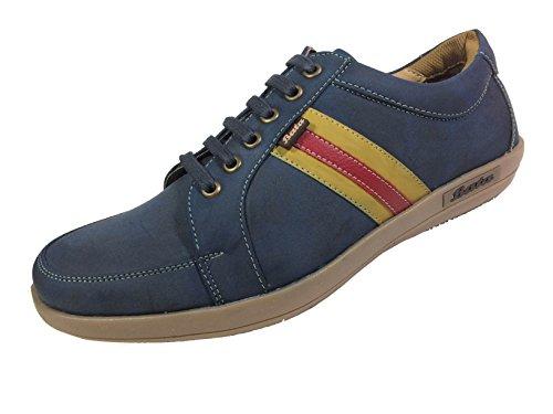 Casual Shoes (11UK/India (45EU), Blue