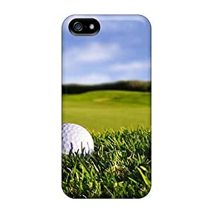 Cute AbbyRoseBabiak Golf Ball Cases Covers For Iphone 5/5s