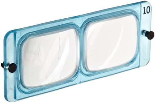 Donegan Replacement Lens for Opti-Visor