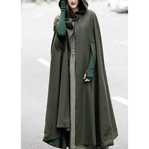 Poncho Umfang Femme Femme Hiver Hiver q8xUw7H