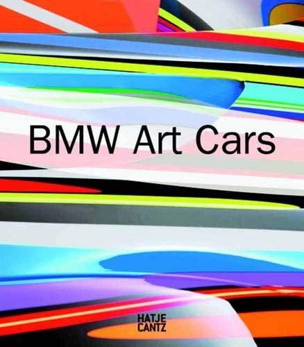 BMW Art Cars (German Edition) (Cars Art Bmw)