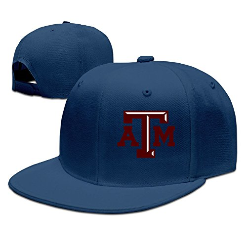 ssee-unisex-adult-texas-am-university-snapback-trucker-caps-navy