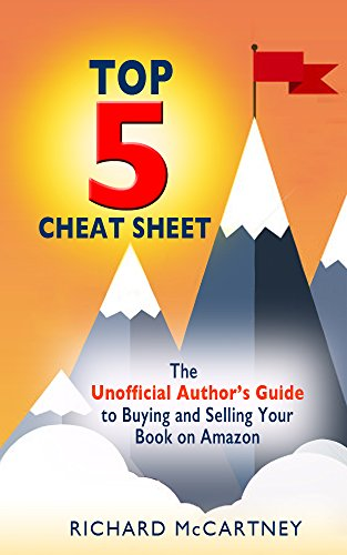 Unofficial Authors Guide Selling Amazon ebook product image