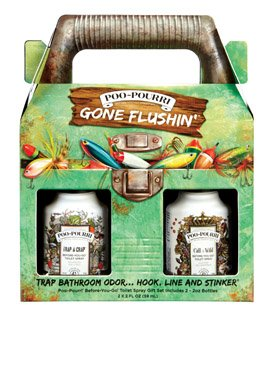 Scentsible Llc Gone Flushn 2Pc Gift Set Case Of 6, Scentsible Llc by Scentsible Llc