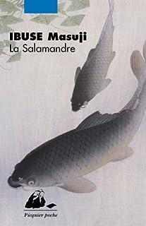 La salamandre : récits, Ibuse, Masuji