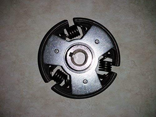 Clutch Assembly Part 108mm Diameter For Wacker WP1550, used for sale  Delivered anywhere in USA