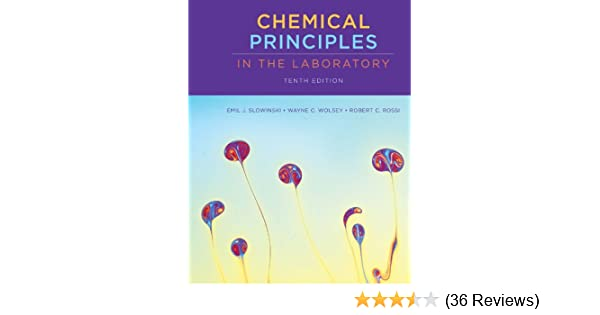Chemical principles in the laboratory 010 emil slowinski wayne c chemical principles in the laboratory 010 emil slowinski wayne c wolsey robert rossi amazon fandeluxe Images
