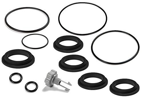 14' Sand Filter (Intex Replacement Gasket and Air Release Valve Set)