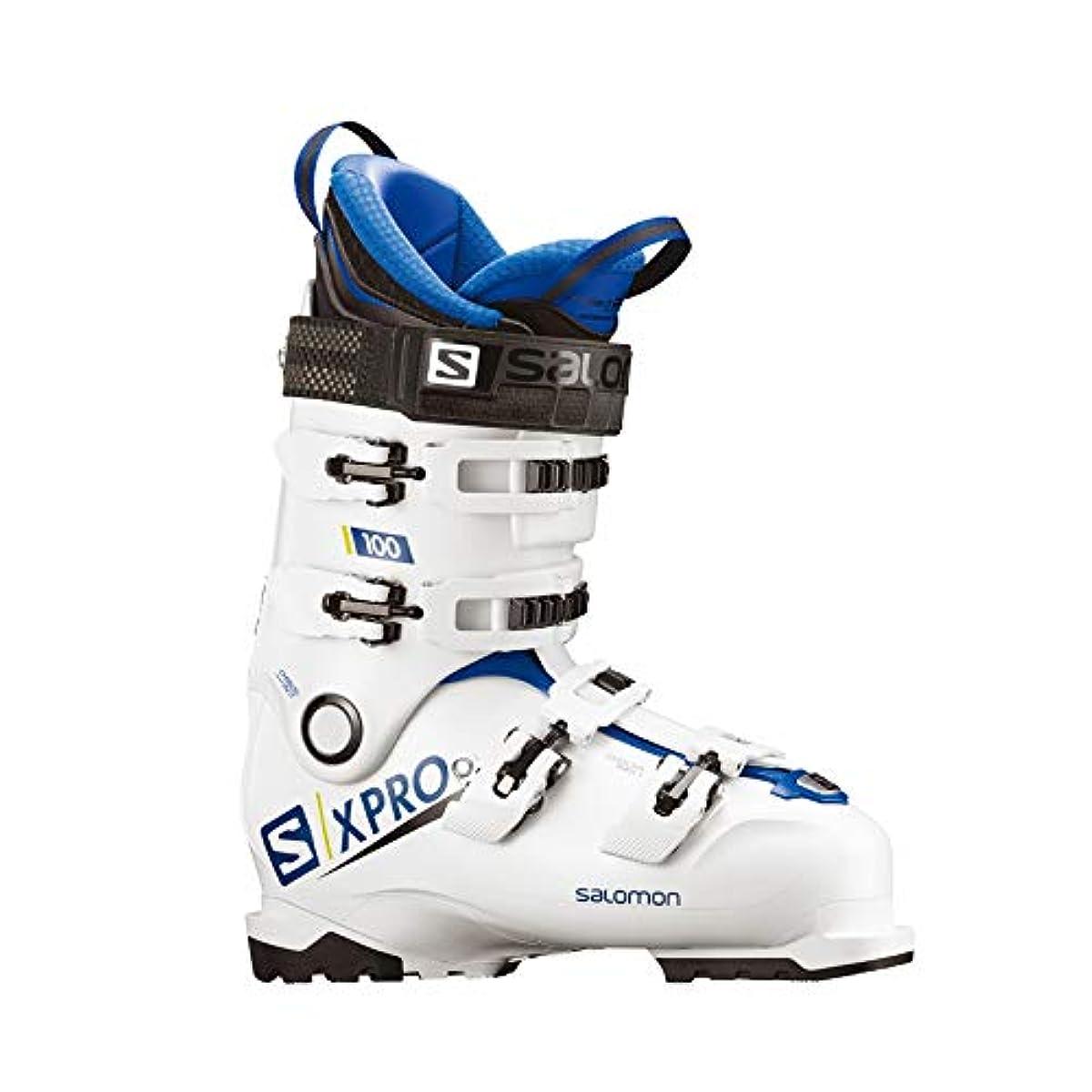 [해외] 살로몬SALOMON 스키화 맨즈 X PRO 100 2018-19년 모델 L40551200