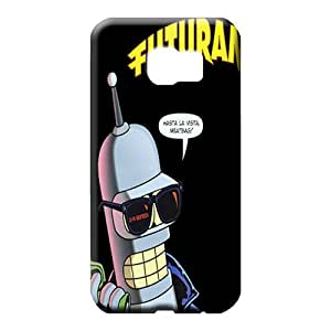 samsung galaxy s6 edge covers High-definition Eco-friendly Packaging phone case cover futurama bender