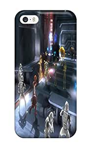 New Arrival Star Wars Clone Wars For Iphone 5/5s Case Cover