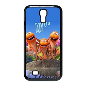 Fish Hard Back Cover Case for samsung galaxy s4 I9500 by ruishername